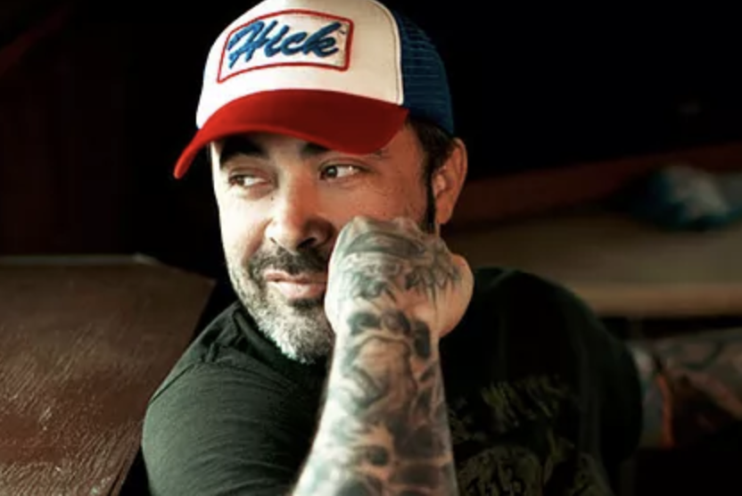 "3RD ANNUAL ""AARON LEWIS AND FRIENDS"" BENEFIT CONCERT"